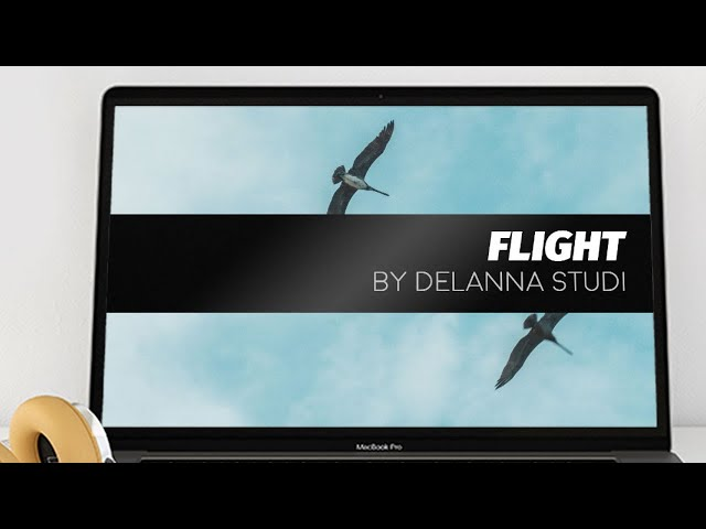 Flight by DeLanna Studi | LIVE play reading