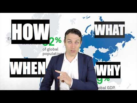 EMERGING MARKETS STOCK INVESTING FOR BEGINNERS