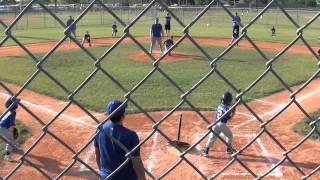 Knox's Baseball 2013