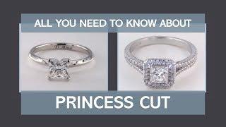 How to Buy a Princess Cut Diamond