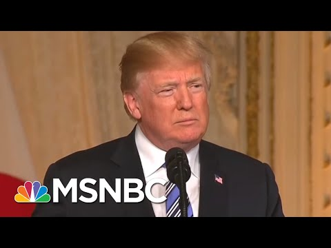 There's More To Diplomacy Than One Meeting: Stavridis | Morning Joe | MSNBC