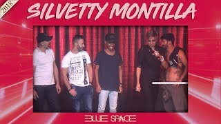 Blue Space Oficial - Silvetty Montilla - 15.09.18