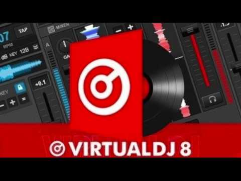 Download Virtual DJ PRO 2017 Full With Crack | The Best Music Mixer