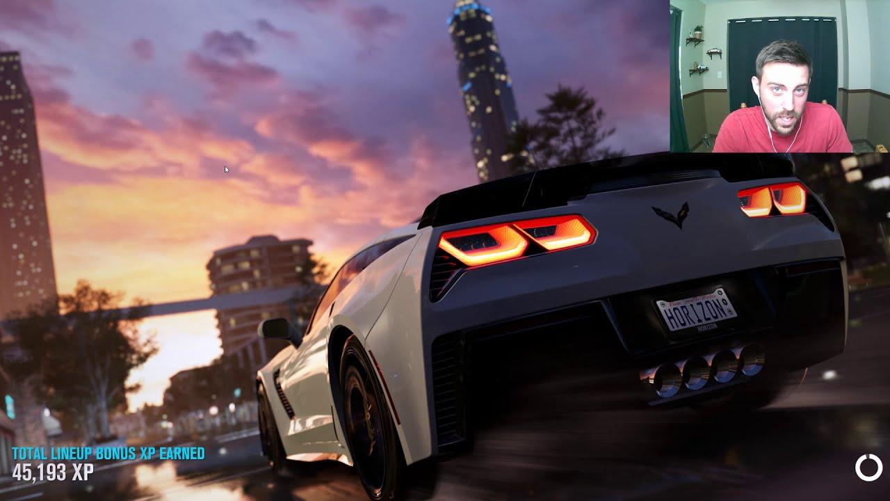 5,000 Subscriber Stream! A.M.A. while I play Forza Horizon 3