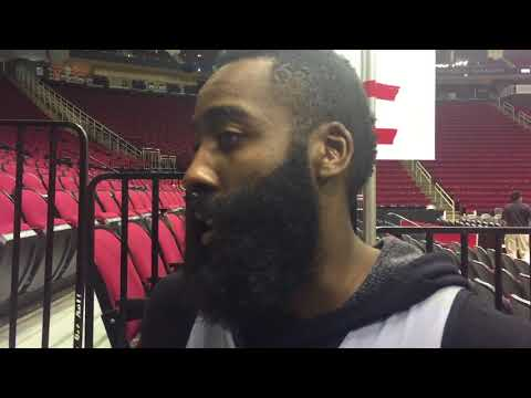 James Harden fires back at Kevin McHale: