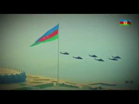 Aprel Doyusleri Azerbaycan Ordusu 2017