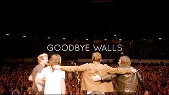 Kings Of Leon- Goodbye WALLS