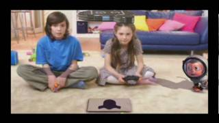 EyePet Trailer - EyePet Game Trailer