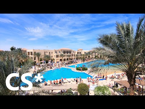Jaz Aquamarine, Hurghada, Egypt (March 2019)
