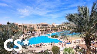 Jaz Aquamarine, Hurghada, Egypt (2019)