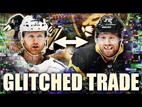 Penguins & Panthers GLITCH TRADE COMPLETED! Patric Hornqvist For Mike Matheson (NHL Trade Rumours)