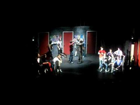 Pebblebrook High School  Performing Arts Center Presents