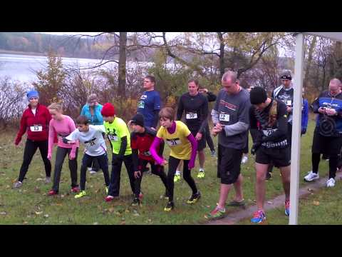 2013 Coolrunnings 5km in Pittock Park