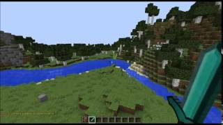 Minecraft | Plugin Eklentisi | PowerTool | Çok Ama Çok İşe Yarar