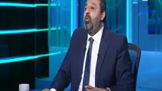 نمبر وان |  مجدي عبدالغني يكشف كواليس اتفاقه مع رامز جلال في برنامج المقالب