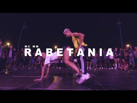 RABETANIA -  MC WM I Coreografia Tiago Montalti RioH2K2018