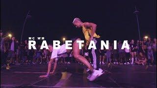 Baixar RABETANIA - MC WM I Coreografia Tiago Montalti #RioH2K2018