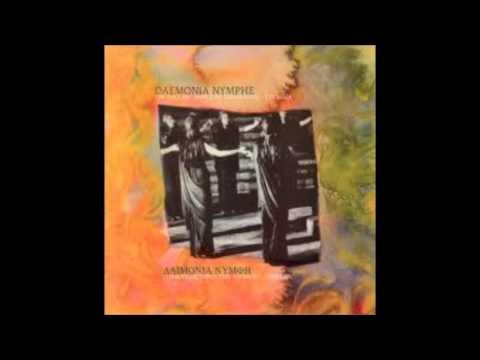 Daemonia Nymphe - Bacchic Dance of The Nymphs Full Album
