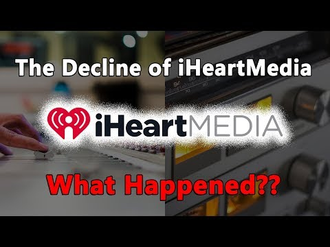 The Decline of iHeartMedia...What Happened? Mp3