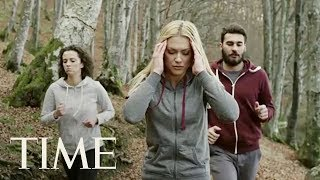 Should You Exercise When You Are Sick? Tips To Sweat It Out Or Rest & Recover | TIME