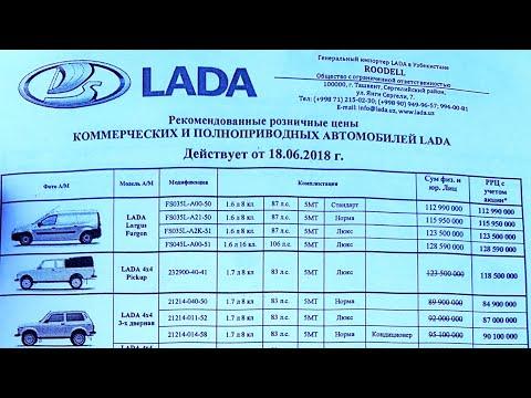 лада веста в узбекистане цена в кредит втб ростов на дону кредиты
