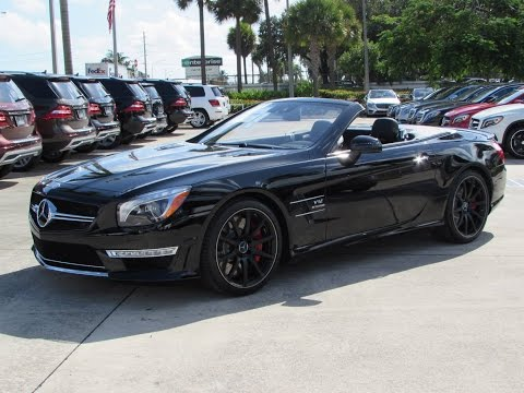 2015 Mercedes-Benz SL65 AMG (V12 Biturbo) Start Up, Exhaust, and In Depth Review