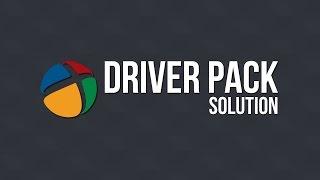 Driver Pack Solution - Facilidade para instalar e atualizar drivers