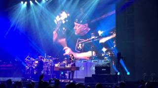 Rush - Losing It (HD) :: Live in Toronto June 2015