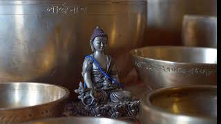 Travel to Other Worlds~30 min~w/Tanpura/Tibetan Bowls~Contact your Higher Self & OOB Astral Friends!