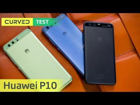 Das Huawei P10 im ausführlichen Test | deutsch