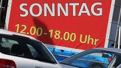 Unmut über neue Sonntagsöffnungszeiten | Panorama 3 | NDR