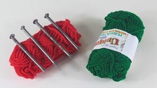 উলের সুতা দিয়ে ইউনিক আইডিয়া | DIY Amazing Craft Ideas Out Of Wool
