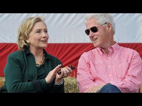 Former Sen. Tom Harkin endorses Hillary