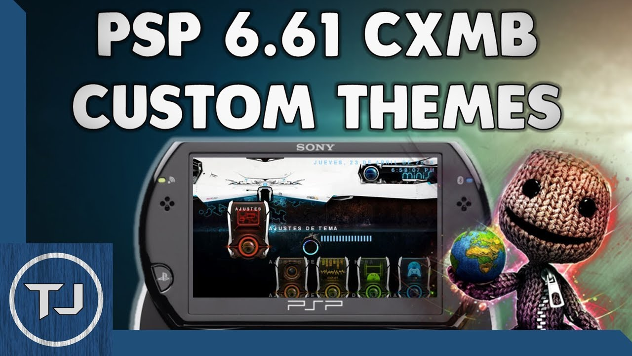 Sony updates its psp console with firmware 6. 61 – download links.