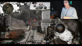 Hitting CRAZY Clips For Red's COTC!! (Red Clash of The Clan)