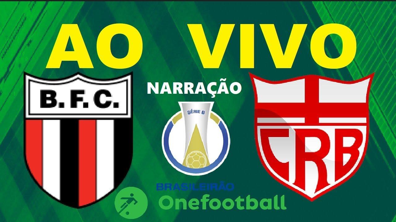 Botafogo Sp X Sport Serie B 2019 Live Do Pregador Campos Com Campo Virtual X Placar By Pregador Campos