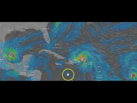 IRMA And All Hurricane ALL Updates Sept 2017
