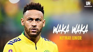 Download Neymar Jr. ► Shakira - Waka Waka - Brazil, PSG, Barcelona Mix Skills & Goals (HD) Mp3 and Videos