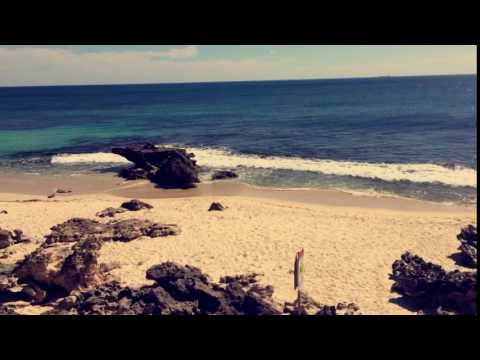 The most beautiful beach in Australia! Perth WA! The most perfect place!