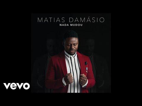 Matias Damasio - Nada Mudou (Audio)
