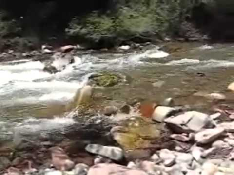 Life giving waters..wmv