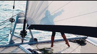 La Vaga's Home for Repairs. Shakedown Cruise COMPLETE (Sailing La Vagabonde) Ep. 102
