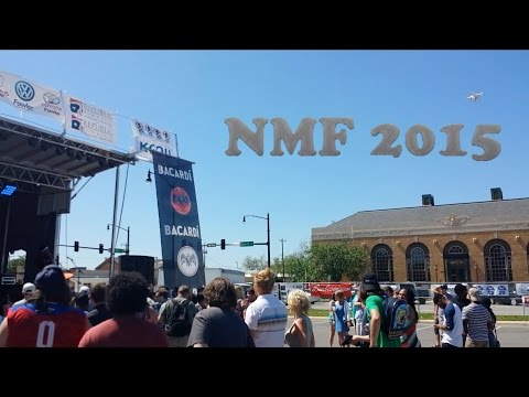 Norman Music Festival 2015