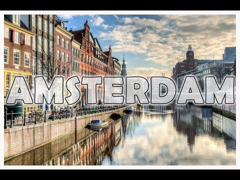 Facts You Didn't Know About AMSTERDAM, Netherlands