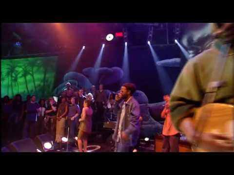 The Roots  You Got Me   On BBC   Later With Jools Holland Show