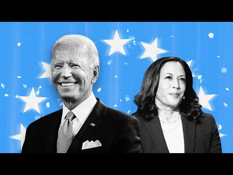 Joe Biden, Kamala Harris Address The Nation | NBC News