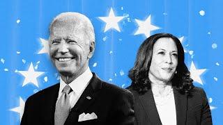 Joe Biden, Kamala Harris Address The Nation | NBC News