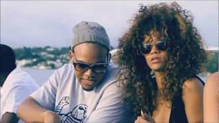 Rihanna - Cheers ft. Avril Lavigne Official Video