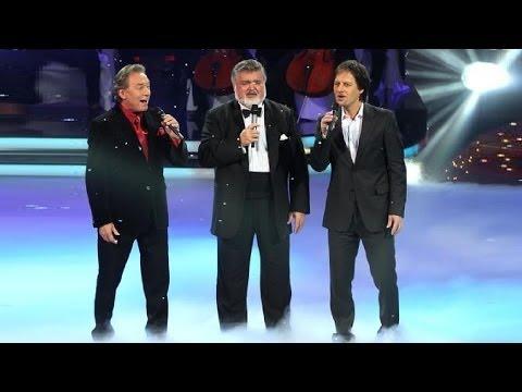 KAREL GOTT & PETER DVORSKÝ & PAVOL HABERA - SVĚT LÁSKU MÁ  g