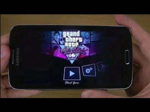 DOWNLOAD GTA VICE CITY GAME FREE IN ANDROID PHONE